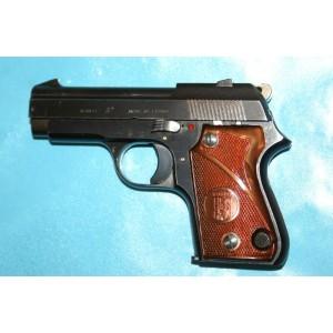 PRIHAJA!!! Unique rabljena zbirateljska mk pištola, model: L, kal. 22 LR