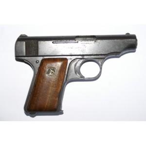 PRIHAJA!!! Ortgies rabljena zbirateljska pištola, kal. 6,35mm