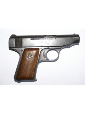 Ortgies rabljena zbirateljska pištola, kal. 6,35mm
