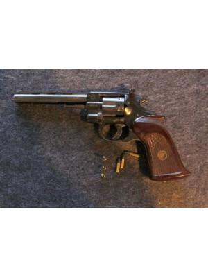 """Weihrauch rabljeni malokalibrski revolver, model: HW9, kal.22LR s 6"""" cevjo"""