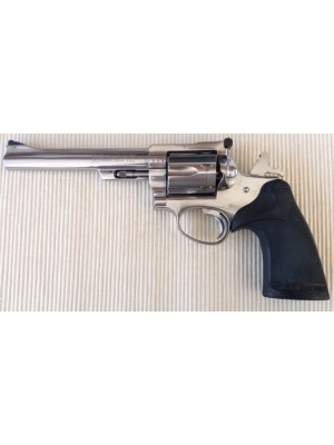"Ruger rabljeni revolver, model: Security Six, kal. 357 Mag. s 6"" cevjo (stainless)"