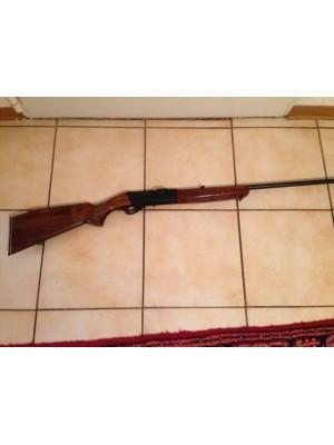 Anschutz rabljena polavtomatska malokalibrska puška, model: 522, kal.22LR