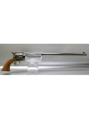 """Armi Jager rabljeni malokalibrski revolver, model: Frontier Buntline, kal.22LR s 16"""" cevjo"""