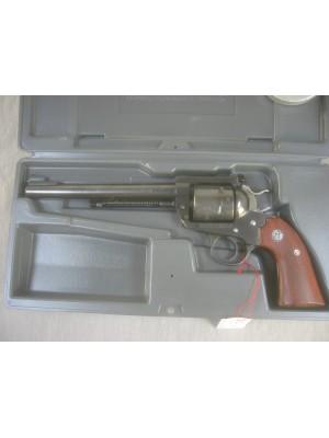 """Ruger rabljeni revolver, model: Blackhawk - Bisley, kal.357 Mag. s 7,5"""" cevjo (REZERVIRANO)"""