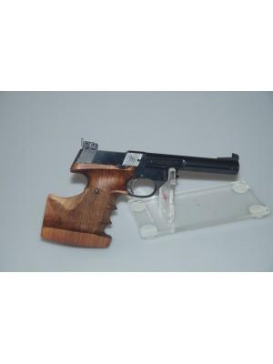 High Standard rabljena polavtomatska tekmovalna pištola, model: 106, kal.22LR