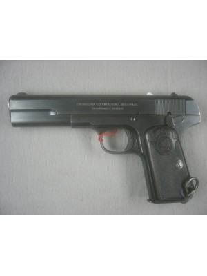 Husqvarna rabljena polavtomatska pištola, kal.9x21