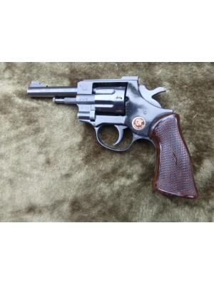 """Weihrauch rabljeni malokalibrski revolver, model: HW5, kal.22 Mag. s 4"""" cevjo"""