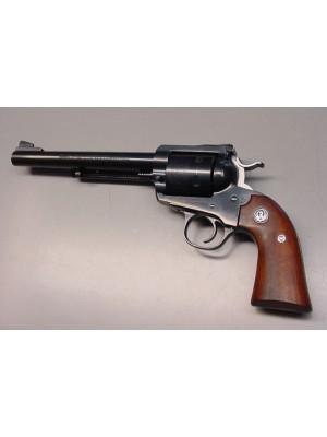 """Ruger rabljeni revolver, model: New model Super Blackhawk, kal.44 Mag. s 7,5"""" cevjo"""