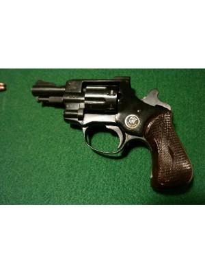 """Weihrauch rabljeni malokalibrski revolver, model: HW3, kal.22 Mag. s 3"""" cevjo"""