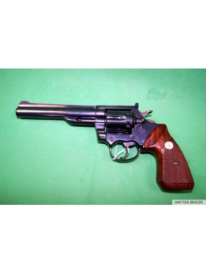 """COLT rabljeni revolver, model: Trooper MK III, kal. 357 Mag. s 6"""" cevjo"""