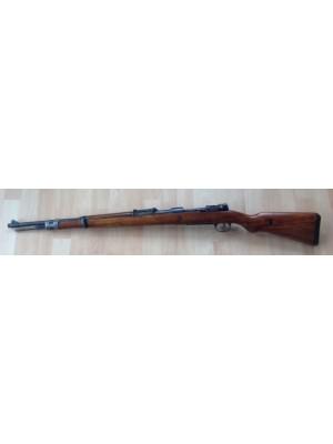 Mauser rabljena vojaška risanica, model: K 98, kal. 8x57 IS