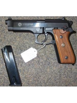 """Taurus rabljena polavtomatska pištola, model: PT99AF, kal. 9mm Luger s 4,5"""" cevjo"""