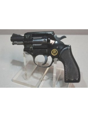 "Weihrauch Arminius rabljeni revolver, model: HW 68, kal. 22 Magnum z 2"" cevjo"