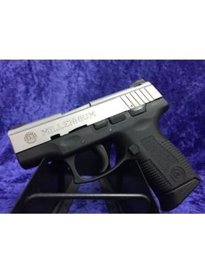 Taurus rabljena polavtomatska kompaktna pištola, model: PT111 Pro, kal. 9x19