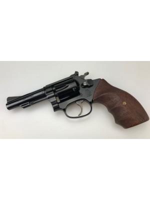 """PRIHAJA!!! Smith & Wesson rabljeni malokalibrski revolver, model: 43 CTG, kal. 22 LR s 3"""" cevjo"""