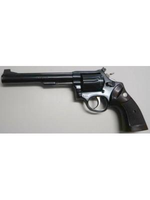 """PRIHAJA!!! Taurus tekmovalni malokalibrski revolver, kal. 22 LR s 6"""" cevjo"""