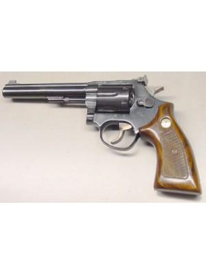 """Taurus tekmovalni malokalibrski revolver, model: 96, kal. 22 LR s 6"""" cevjo"""