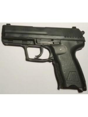 PRIHAJA!!! Heckler&Koch rabljena polavtomatska pištola, model: P2000, kal. 9mm Luger