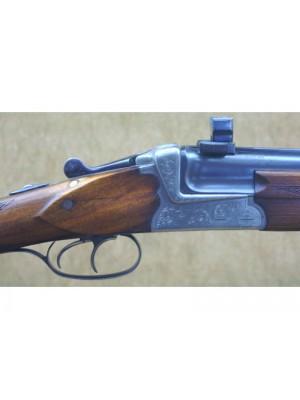 Sauer & Sohn rabljena kombinirana puška, model: BBF 54, kal. 30-06 in 16/70 + montaža