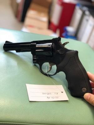 """Taurus rabljeni mk revolver, kal. 22 LR (dolžina cevi: 4"""")"""
