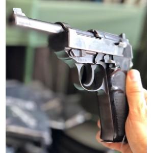Walther rabljena zbirateljska pištola, model: P38, kal. 9mm para