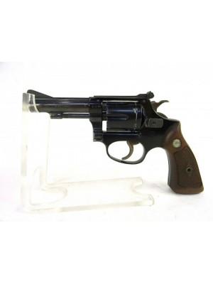 """PRIHAJA!!! Smith & Wesson rabljeni malokalibrski revolver, model: CTG, kal. 22 LR s 4"""" cevjo"""