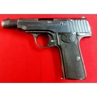 PRIHAJA!!! Walther rabljena polavtomatska pištola, model: 4, kal. 7,65mm