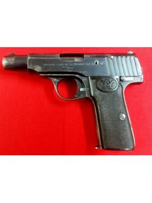 Walther rabljena polavtomatska pištola, model: 4, kal. 7,65mm