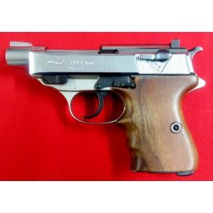PRIHAJA!!! Walther rabljena polavtomatska pištola, model: P1 - 10/77, kal. 9mm Luger