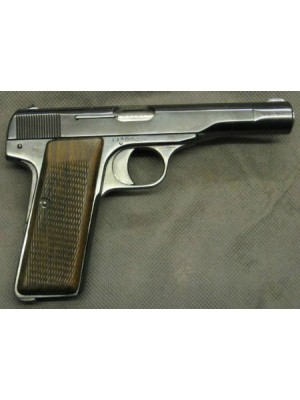 Fn rabljena zbirateljska pištola, model: 1910/22, kal. 7,65mm