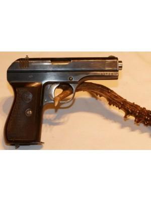 CZ rabljena zbirateljska pištola, model: 27, kal. 7,65 mm (s štempiljko nemškega orla)