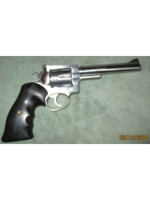 "Ruger rabljeni revolver, model: Security Six, kal. 357 Mag. (6"" cev)"