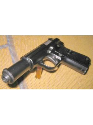 Astra rabljena zbirateljska pištola, model: 3000, kal. 7,65mm