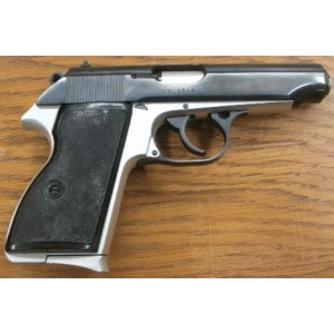 PRIHAJA!!! Makarov rabljena polavtomatska pištola, model: PA-63, kal. 9mm Mak.