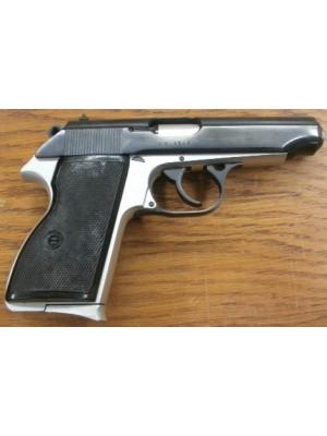 PA-63 rabljena polavtomatska pištola, kal. 9mm Mak.