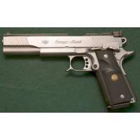"""PRIHAJA TOP PONUDBA!!! KPS rabljena polavtomatska pištola, model: Omega Match, kal. 45 ACP (6"""" cev)"""