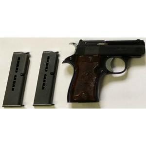 Star rabljena zbirateljska pištola, model: Starlet, kal. 6,35 mm