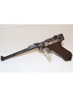 Luger rabljena zbirateljska pištola, model: P08 ARI, kal. 9x19 (letnik 1917)