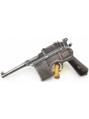 Mauser rabljena zbirateljska pištola, model: C96 BOLO, kal. 7,63 Mauser (REZERVIRANO)