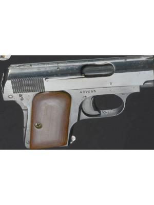 FN rabljena polavtomatska pištola, model: 1906, kal. 6,35mm