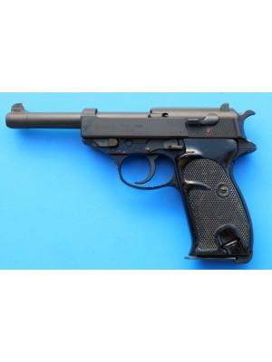 Walther rabljena pištola, model: P1 Bundes wehr, kal. 9mm para