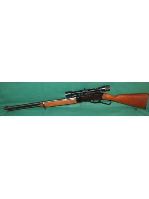 Winchester rabljena repetirna malokalibrska risanica, model: 150, kal. 22 LR + Nikko 4x28 + montaža (005587)