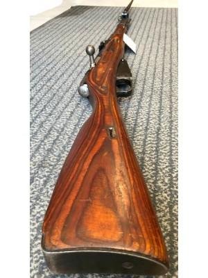 Mosin Nagant rabljena repetirna puška, model: M44, kal. 7,62x54R (kratka izvedba) (004578)
