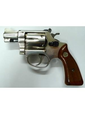 """PRIHAJA!!! Smith&Wesson rabljeni mk revolver, model: 34-1, kal. 22 LR (2"""" cev)"""