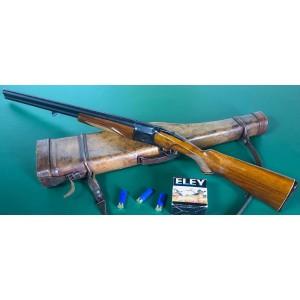 PRIHAJA!!! Baikal rabljena bok šibrenica, model: IJ 27 E, kal. 16/70 z ejektorji