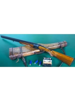 Baikal rabljena bok šibrenica, model: IŽ 27 E, kal. 16/70 z ejektorji (005742)