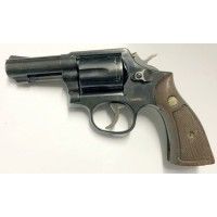 "PRIHAJA!!! Smith & Wesson rabljeni revolver, model: 13-2, kal. 357 Magnum (3"" cev)"