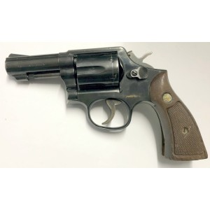 """PRIHAJA!!! Smith & Wesson rabljeni revolver, model: 13-2, kal. 357 Magnum (3"""" cev)"""