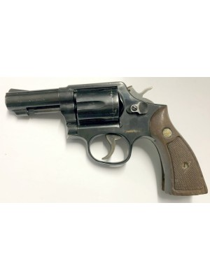 "Smith & Wesson rabljeni revolver, model: 13-2, kal. 357 Magnum (3"" cev) (005720)"