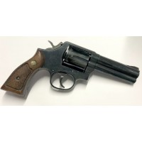 "PRIHAJA!!! Smith & Wesson rabljeni revolver, model: 581, kal. 357 Magnum (4"" cev)"
